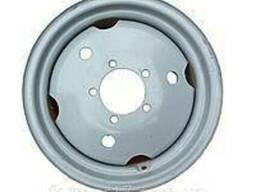 Диск колеса передний ПВМ (8 отвер. ) МТЗ-82 (шина 11. 2-20). ..