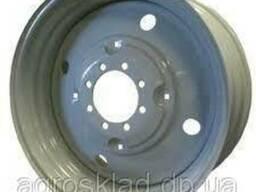 Диск колеса задний МТЗ-1221 W16х34-3107012А