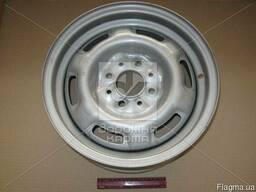 Диск колесный 13Н2х5,0J ВАЗ 2103 серебр. (пр-во АвтоВаз)