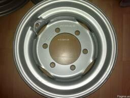Диск колесный 533-9-34-79-501-1 погрузчик UNC-060