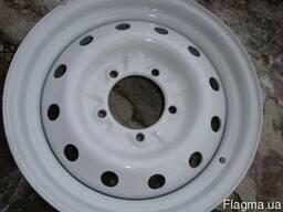 Диск колесный Газ 3110