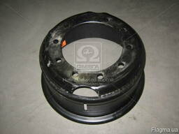 Диск колесный Камаз R20 под 10 шпилек