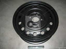Диск колесный R15х5,5 5x114,3 Et 47 DIA 67 Kia