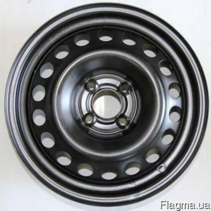 диск колеса renault symbol