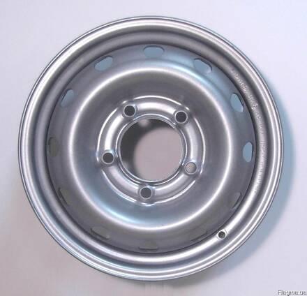 Стальные диски Шевроле-Нива R15 КрКЗ