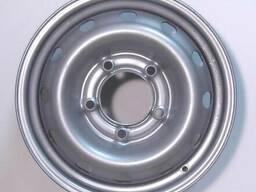 Колесные диски Нива Шевроле R15 КрКЗ