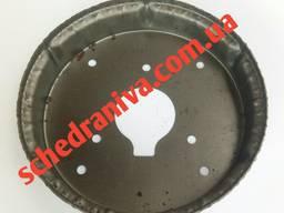 Диск КРН 46. 405 (тарелка прикатывающего колеса)