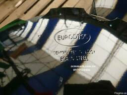 Диск ЛДГ ромашка (eurodisc) пр-во Германия