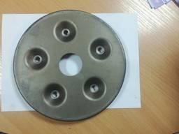 Диск Н   металл прикатывающего колеса ССТ, СЗ 3. 6,