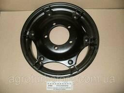 Диск переднего колеса 70-3101010 (МТЗ) широкий W9х20. ..