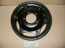 Диск переднего колеса 70-3101010 (МТЗ) широкий W9х20...