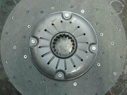 Диск сцепления 150. 21. 024-2 Т-150 (СМД-60) мягкий