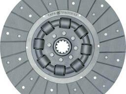 Диск сцепления МТЗ-80 (демпфер на пружинках) «Усиленный»