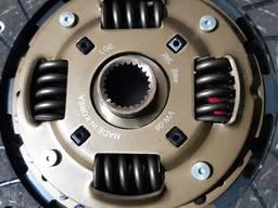 Диск сцепления Valeo 319006510 Audi, VW, Seat