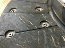 Диск сцепления рено магнум, премиум,5000677328 - фото 7