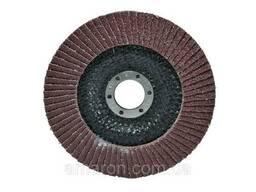 Диск шлиф, лепестковый 125*22 мм зерно 120 HTools, 62K212