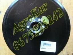 Диск сошника мин удобрений AA57466 A22949 John Deere 7000