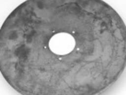 Диск сошника Н 105.03.010-02