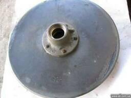 Диск сошника со ступицей Н 105.03.010-02 сталь (65 г)