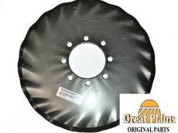"Турбо-диск 15"" (380 мм) 820-327C Great Plains"