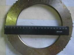 Диск тормозной 11988608 на Volvo, 11988608 Volvo диск