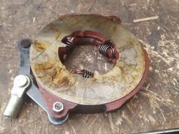 Диск тормозной нажимной МТЗ-80 50-3502030 старый образец