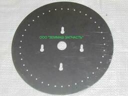 Диск высевающий 3х40 (подсолнечник) УПС-8