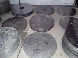 Высевающие диски УПС Веста СУПН СПЧ