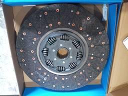 Диск зчеплення, фередо, рено магнум, преміум,5000677328