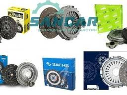 Диск сцепления Renault Magnum, Premium, Major, Manager диаметр 430 1878020241 dxi dci
