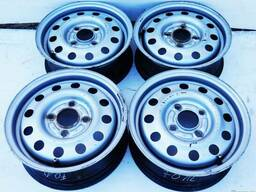 Диски Ford 4-108-63 R13 5J ET-41