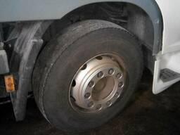 Диски колесные DAF XF 430