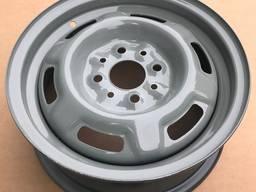 Диски колесные ВАЗ r13 5J 4x98 et 35 Dia 59
