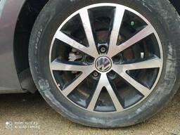 Диски колесные Volkswagen Jetta