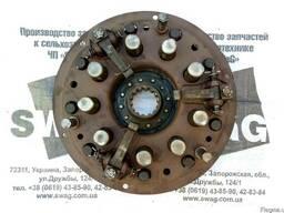 Диски (корзина сцепления) ЮМЗ-6 45-1604080 СБ