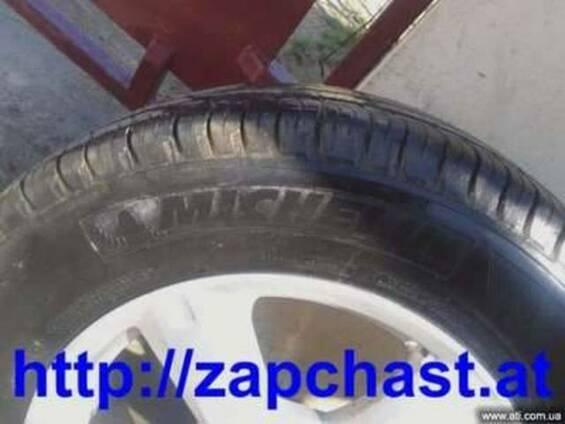 Диски литые бу (б/у) Mazda (Мазда) 2, 3, 6, CX-7, СХ-9