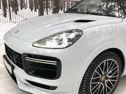 Диски Porsche Cayenne E3 2018 2019