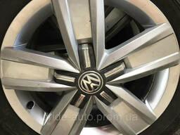 Диски с резиной Volkswagen Т5