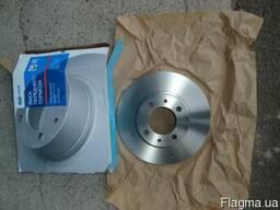 Диски тормозные Ваз 2107 комплект