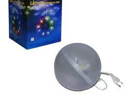 Дискошар светодиодный LED Ceiling Colourful Star Light 15 см