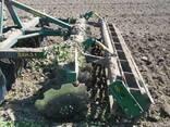 Дисковая борона ДАН для трактора ЮМЗ - фото 2