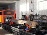 Дисковая угловая пилорама ВудВЕР УГП2-600 - фото 1