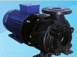 Дисковый насос Тесла ДНТ-М 65-50-170ТУ нефильтрованное масло