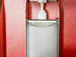 Диспенсер для мыла локтевой - фото 2