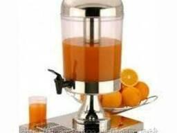 Диспенсер для прохладительных напитков HENDI
