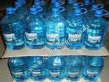 Вода дистиллированная - фото 1