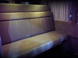Диван для авто диван для мікроавтобуса автобуса