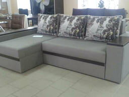 Диван угловой Браун, продажа мягкой мебели Киев