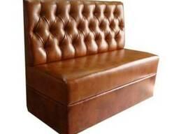 Диванчик для кафе №16 и много других мебелькиев