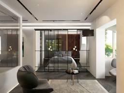 Дизайн интерьера и готовые решения для ремонта